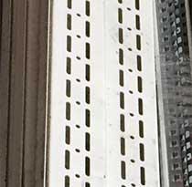 Rigips UA-Profil 100/40/2 korrosionsgeschützt C3